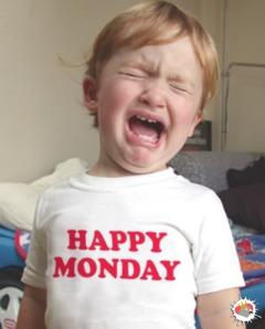 Child-Crying-Happy-Monday-Funny-Image